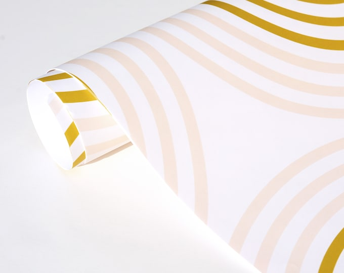 Gift Wrap - Circles