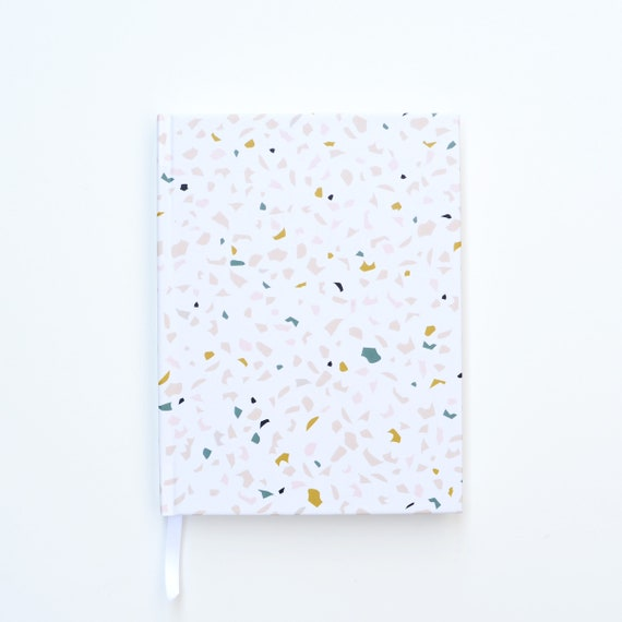 Notebook - TERRAZZO | Journal