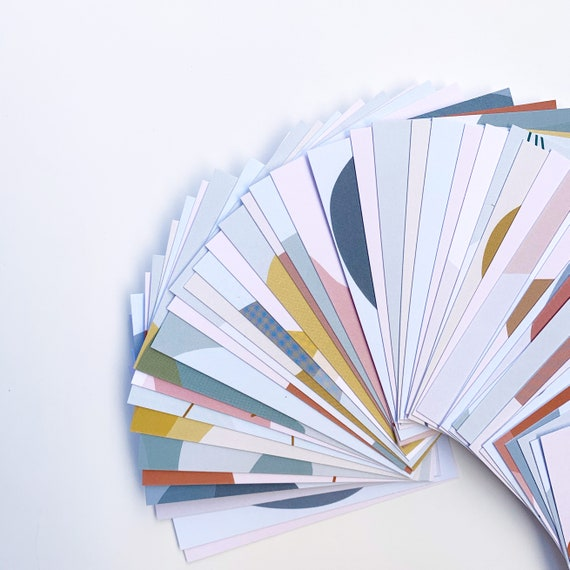 Mini Notecards (Pack of 48)