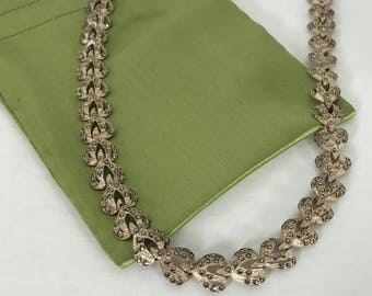 Marcasite Necklace From my personal collection