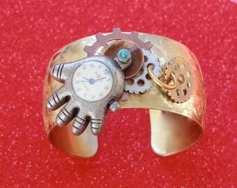 Time Travel Bracelet
