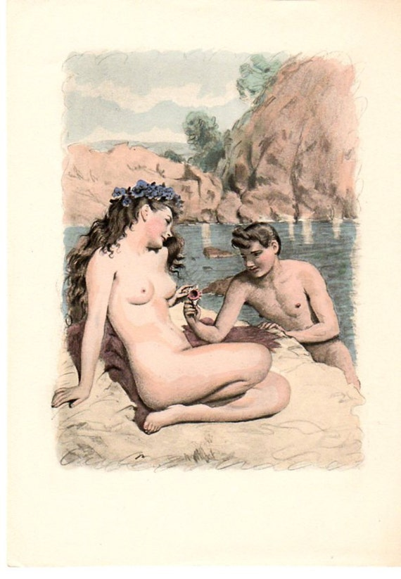 Sex in the nude beach