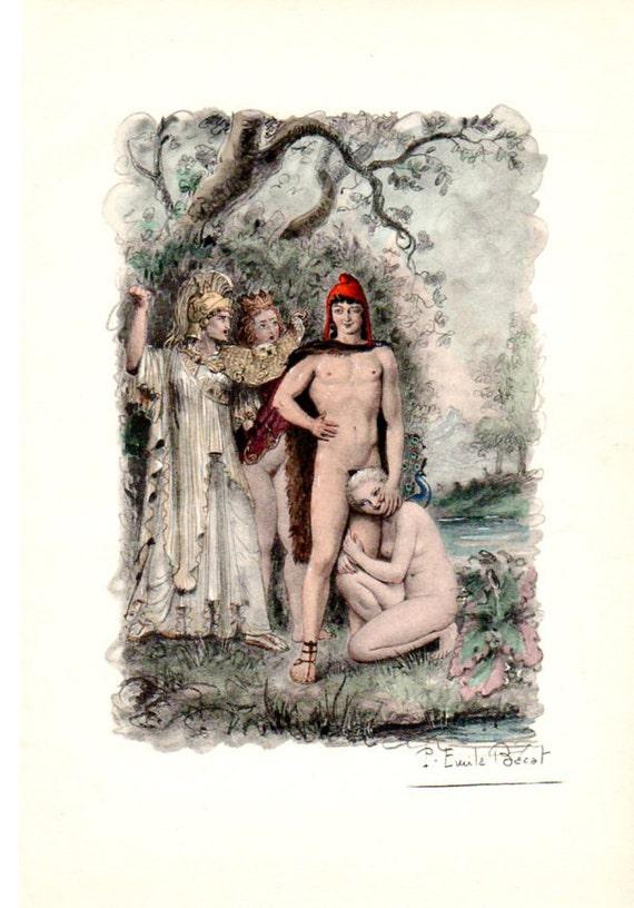 Französinnen nackt