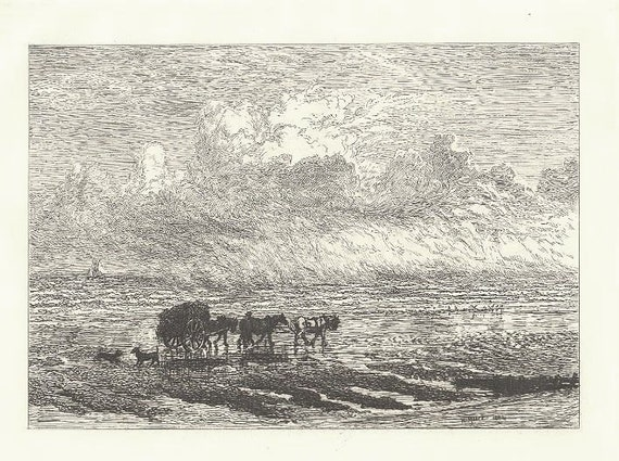 Nautica Signed Print Moore