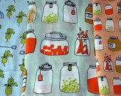 original fabric kitchen 3 fat quarter set