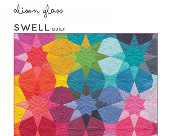 Swell Pattern by Alison Glass AG150