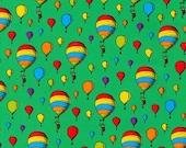A Little Dr. Seuss, ADE-20825-7, Robert Kaufman Fabric, Dr Seuss, 100 Cotton, 1553