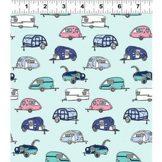 Skipping Stones Studio Tiny Print Nation 5 Squares 42 5-inch Squares Charm Pack Clothworks