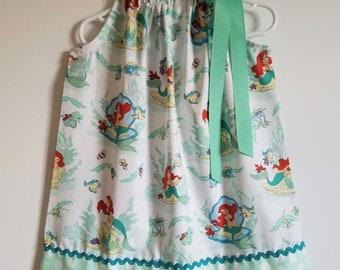 Pillowcase Dress  dab4bef9da77