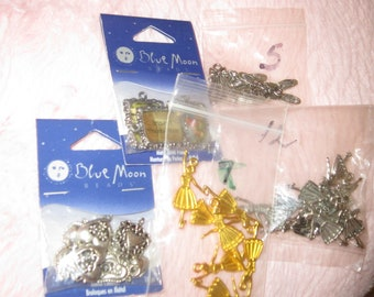 From my stock Jewelry Making Supplies