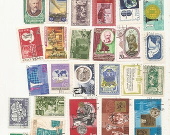 Cccp stamps | Etsy