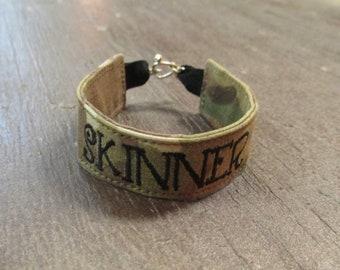 Army Camo Bracelet, ACU bracelet, MultiCam Bracelet, OCP Bracelet, Army bracelet, Army jewelry, Army gifts