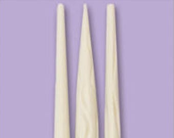 CLAYCRAFT™ by DECO® Textured Detailing Sticks - Set of 3