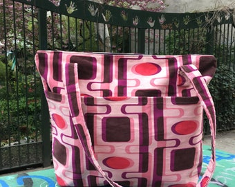 Cotton Totes and Purses
