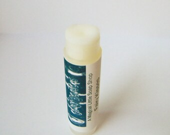 White Chocolate Lip Balm, Lip Balms, Real Chocolate, Organic, Coco Butter Lip Balm, Shea Butter Lip Balm, Lip Care, by fairybubbles