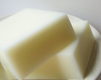 Night Jasmine Natural Goats Milk Soap