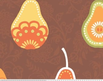 SALE Brown Pears