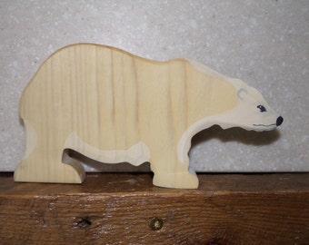 North American Polar Bear