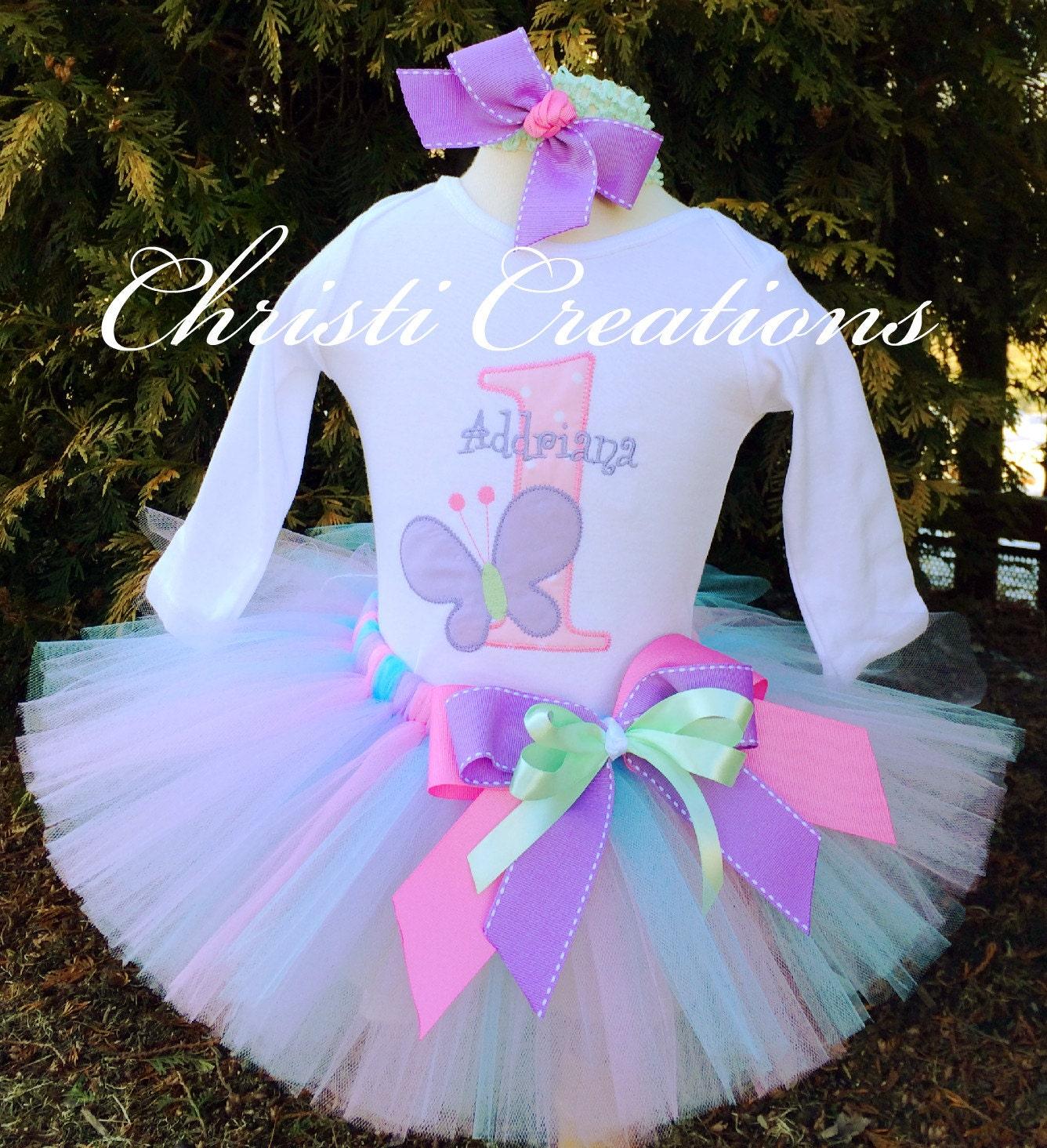 c5419577b Baby Girl 1st Birthday Shirt - raveitsafe