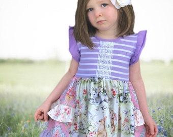 Pretty Dresses Girls Size 12