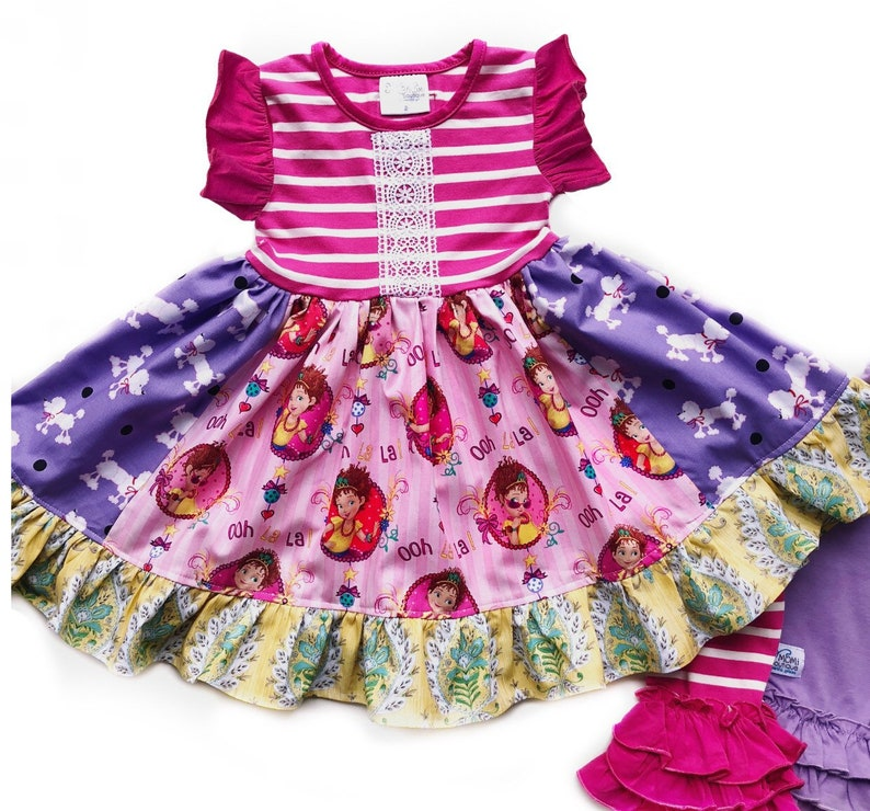 fb731e72f Fancy Nancy birthday dress, Disney Fancy Nancy birthday outfit, girls Fancy  Nanc... Fancy Nancy birthday dress, Disney Fancy Nancy birthday outfit, .