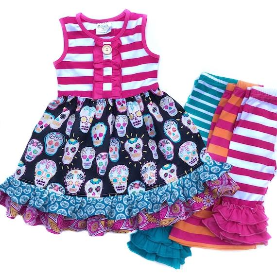 Disney Girls Coco Dress