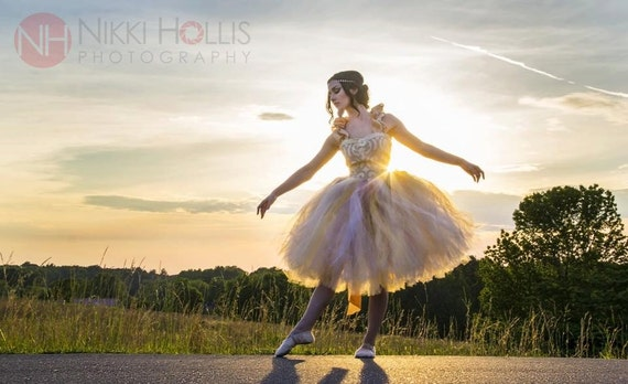 Wedding Dress Bridal Tutu Bridal Skirt Adult Tutu Silver Dress Skirt Gold Dress Skirt Tulle Skirt Bridal Separates Mid Length Skirt
