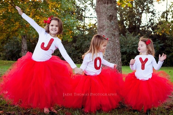 Girls Joy Package  Shirts Only