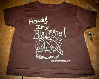 I'm a Big Brother T-Shirt