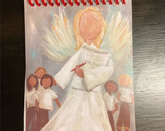 """Teachers Make Difference Doodle Book 