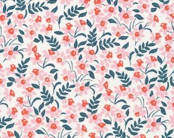 Daffodil Fat Quarters Organic Cotton