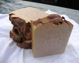 Sugar Cream Soap