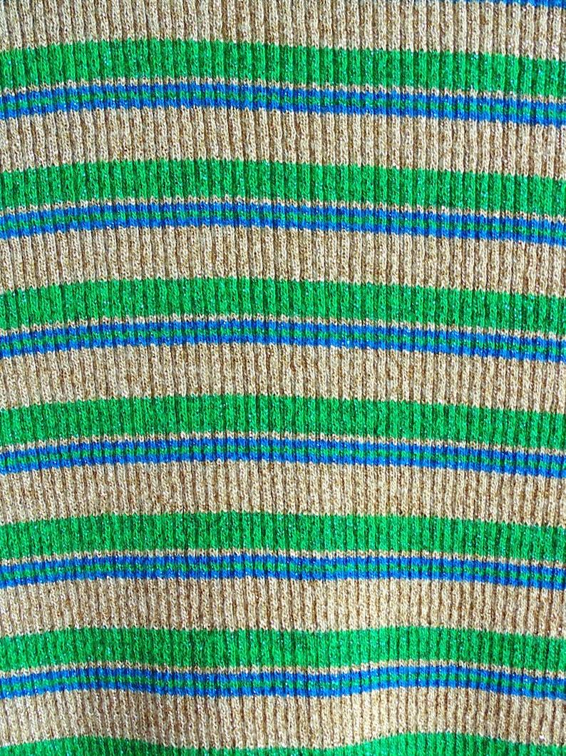 Striped Cardigan for Women