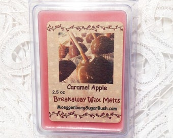 Wax melts-Caramel Apple