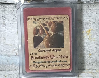 Wax melts-Caramel Apple