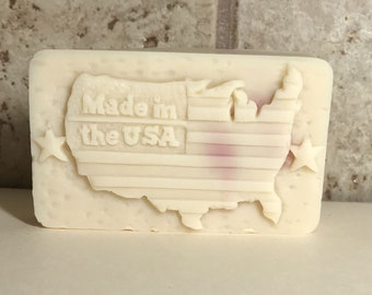Goat Milk Soap,Peppermint,Handmade,Cold Process,Mothers Day,,Moeggenborg Sugar Bush,country wares,made in Michigan,made in the USA,,
