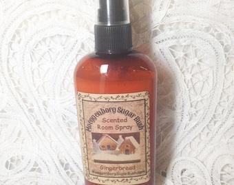 Sprays and Fragrance