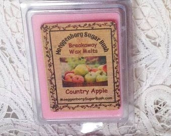 Wax Melts-Country Apple