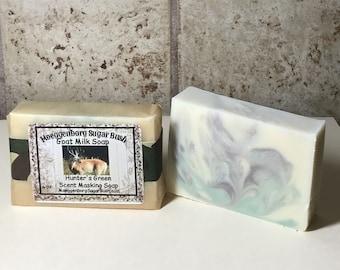Soap - Goat Milk