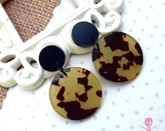 Safari Classic Dangle Earrings