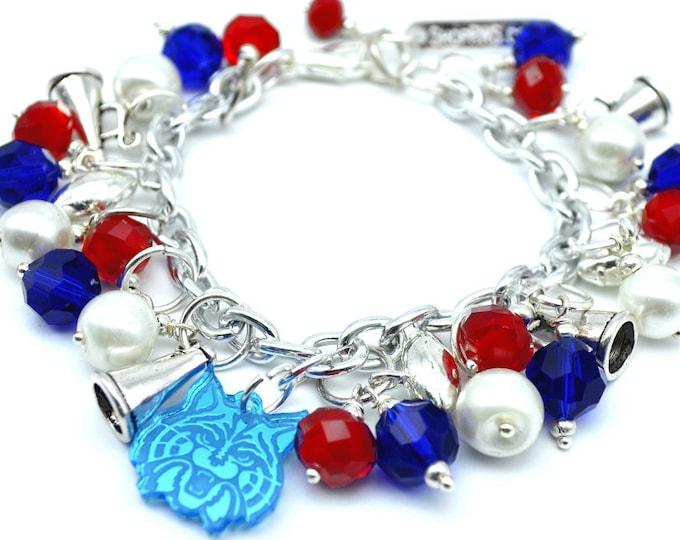 Wildcat Bracelet