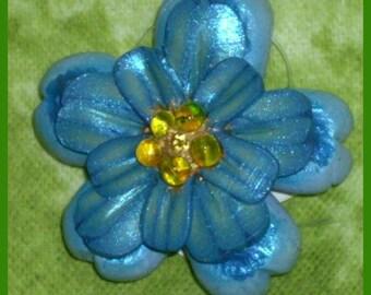 Fantasy Flower, pendant