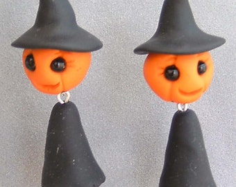 Witchlings, earrings