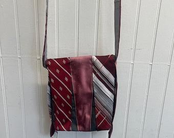 Memorial Messenger Bag from Ties