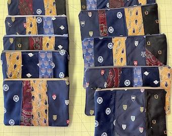 Memory Tie Bags Custom Orders