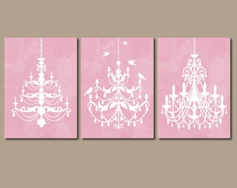 Chandelier wall art etsy more colors chandelier wall art aloadofball Image collections