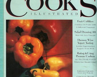 August 1996 illustriert Cooks Magazin PSS 3559
