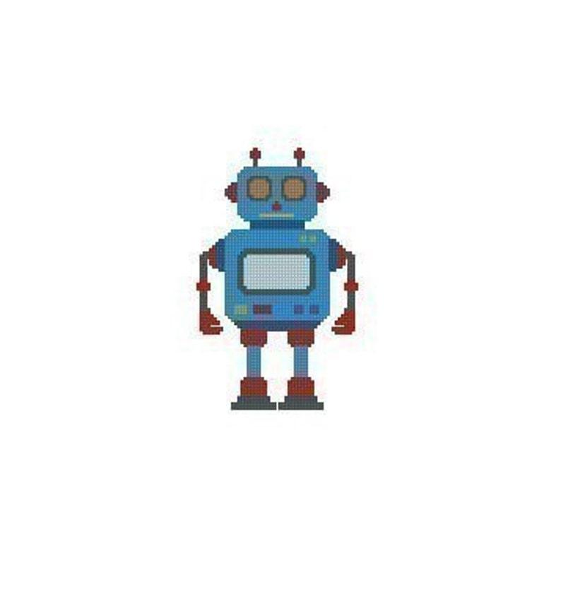 Robot Technology Pdf
