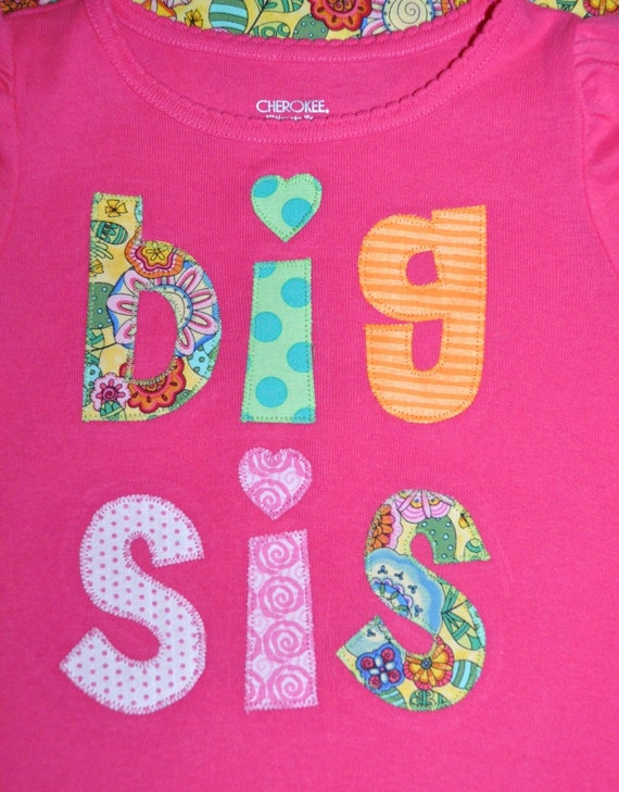 Maddie Girls Big Shoulder Sweatshirt