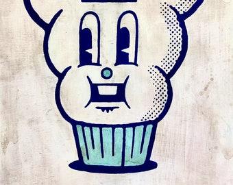 Muffin Boy